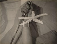 man-ray-letoile-de-mer-(the-starfish)