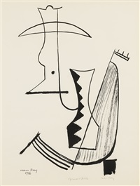 man-ray-still-life