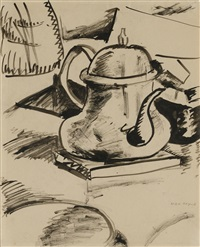 man-ray-teapot