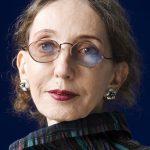 Joyce Carol Oates người viết không mệt mỏi