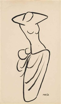 man-ray-nude (1)