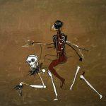 Chủng tộc, quyền lực, tiền bạc – nghệ thuật Jean Michel Basquiat